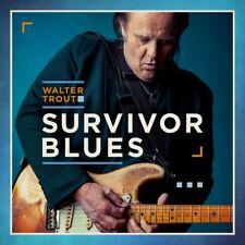 Trout Walter - Survivor Blues