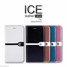 Nillkin Mobile Phone Wallet Cases for Apple