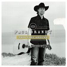 Paul Brandt - This Time Around [CD]