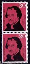 Philip Melanchthon, Reformer, 1st systematic theologian, Berlin 1960 MNH V-  F18