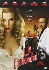 PELICULA DVD L.A CONFIDENTIAL PRECINTADA