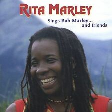 Sings Bob Marley...and Friends * - Marley, Rita (CD ...