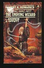 The Undying Wizard (Cormac Mac Art, No. 5)