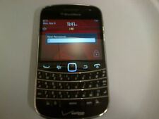 BlackBerry Bold 9930 - 8GB - Black (Verizon) Smartphone