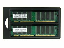 1GB 168pin 2X512MB Kit memory RAM for Dell OptiPlex GX240 SDRAM PC133