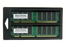 1GB 168pin 2X512MB Kit memory RAM for Dell OptiPlex GX240 SDRAM PC133