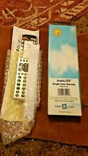 X-10 Icon LITE Universal Home Automation Remote Control Model IR18A Single User