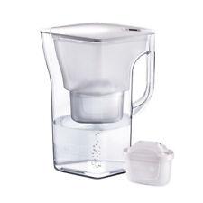 BRITA Navelia Wasserfilter 2,3 Liter inkl. Filterkartusche Tischwasserfilter NEU
