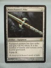 MTG Magic the Gathering Card X1: Runechanter's Pike - Innistrad EX/NM