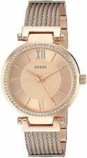 GUESS U0638L4 Stainless Steel Casual Women's Watch