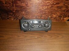 Jeep Grand Cherokee WJ 99-04   OEM   Heater AC Control Switch  Part 55115903