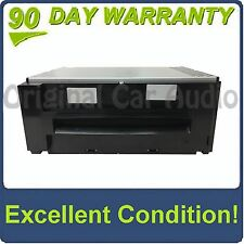 04 05 06 Cadillac SRX OEM Navigation GPS DVD 6 CD Changer Unit U2V YKC265AKY2