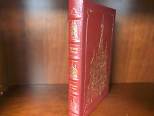 Easton Press-Eugene Onegin by Pushkin - Famous Editions - MINT