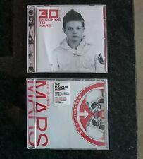 30 Seconds To Mars - 2x CD Sammlung