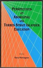 Perspectives on Aboriginal and Torres Strait Islander Education FREE SHIPPING!