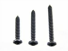 "Dodge Truck #8 Phillips Pan Head Trim Screws- 1"" to 1-1/2"" Long- 75 screws- #335"