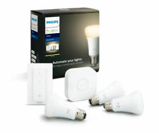 Smart Home-Beleuchtungskits & -hubs