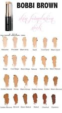 Bobbi Brown Foundation Stick Makeup COOL SAND 2.25 FLAWLESS Skin Full Sz NIB