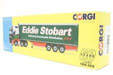 Corgi Modern Trucks Heavy Haulage Volvo cc16002 NEW FH Stobart Curtainside 1/50