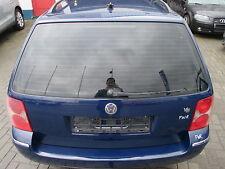 Heckklappe VW Passat 3BG Variant maritimblau LA5E Klappe blau