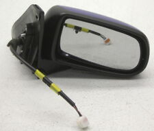 New Old Stock OEM Mazda Protégé 3-Wire Right Side View Mirror Blue BJ0J69120E5