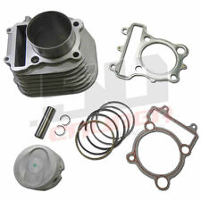 Top end cylinder Rebuild kit - Yamaha YFM250 Moto-4 250 ATV 1989 1990 1991