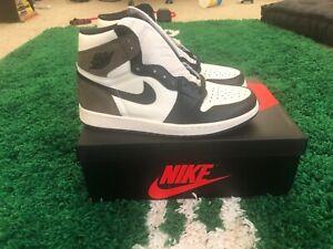 Nike Air Jordan 1 Dark Mocha Sz. 8 Fast Shipping
