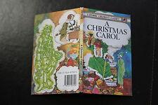 Ladybird Children's Classics 740 A Christmas Carol 1st ed
