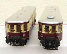 HOBBYTRAIN h303601 H0 AC Unidad De Tren Diésel VT 137 / vs145 DRG ÉPOCA II