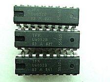 TFK U6052B DIP-18 LOCAL MULTIPLEX