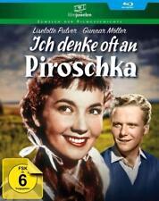 Ich denke oft an Piroschka (Liselotte Pulver, Gunnar Möller) Blu-ray NEU + OVP!