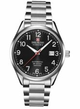 Herrenuhr Swiss Military 05-5287.04.007