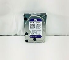 Western Digital Purple 2TB Internal 5400 RPM 3.5 inch WD20PURX Hard Disk Drive