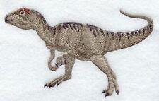 Dinosaur Allosaurus Embroidered Patch