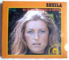SHEILA  CD AUDIO EDITION LIMITEE / DIGIPACK NEUF SOUS BLISTER