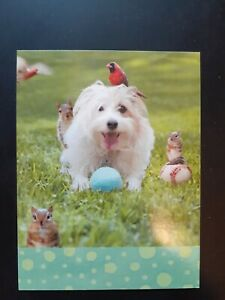 "Funny Thank you Card ~ Notions ~ Smaller Card 5"" x 4"""