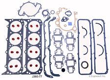ENGINETECH J360-77 Engine Rebuild Gasket Set