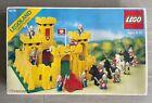 LEGO VINTAGE CASTLE SYSTEM 6075 MISB # RARE # 375 US VERSION SEALED # LEGOLAND
