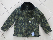 Russian Pilot Air Forces camo Demi-season Jacket Uniform TTsKO Butan Size 50-5