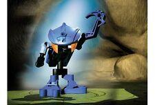 LEGO 8550, 8551, 8552 - Bionicle Bohrok Va - Gahlok Va, Kohrak Va, Lehvak Va