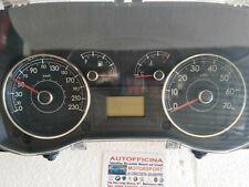 CONTACHILOMETRI FIAT GRANDE PUNTO (199) 2005>2013, 51828069