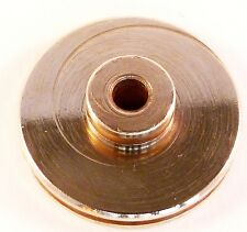 MAMOD STEAM ENGINE SPARES - MAMOD ROADSTER SA1 (ETC) BRASS PULLEY