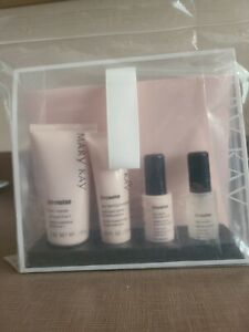 Mary Kay Timewise Trial Miracle Set Normal to dry Skin 4 Piece HTF