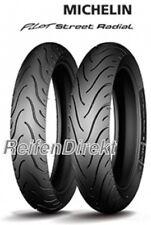 Motorradreifen Michelin Pilot Street Radial Rear 130/70 R17 62H