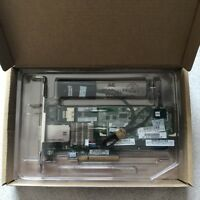 HP 633537-001 P222 512MB FBWC 1-Port PCI-E SAS RAID Controller +Battery