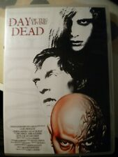DVD - HORROR - DAY OF THE LIVING DEAD -