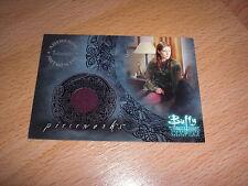 Buffy Season 7 PW 4 Kennedy