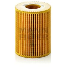 Mann HU820x Oil Filter Element Metal Free 92mm Height 72mm Outer Diameter