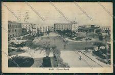 Bari Città cartolina ZC2057