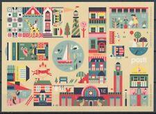 Postfrische Briefmarken aus Europa mit Kunst-Motiv als Satz